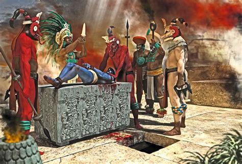 imagenes sacrificios mayas los sacrificios humanos que nunca pidieron los dioses
