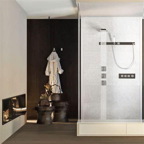 doccia gessi soffione doccia serie ispa di gessi