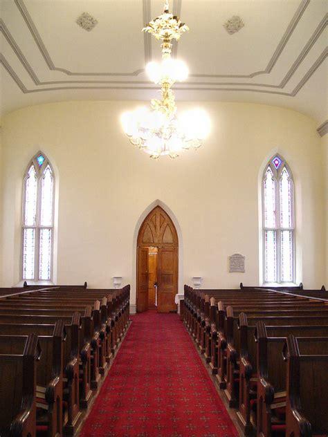episcopal church new orleans