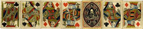 cards history history of cards the