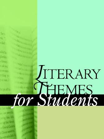 literary themes list for students view all resources richland library