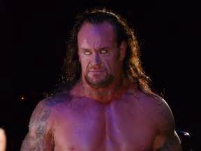 the undertaker wwe wrestlers and there theme songs