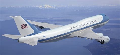 new air force one buying a new air force one is complicated defense one