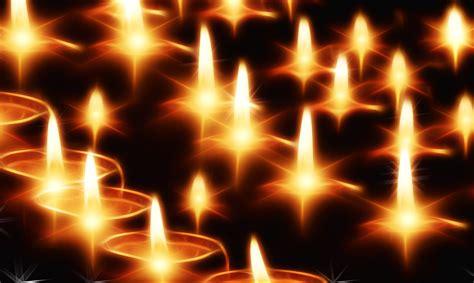 l und licht gratis illustratie kaarsen licht verlichting gratis