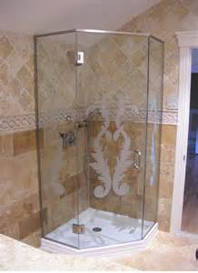 shower door design etched designs glass shower doors useful reviews of