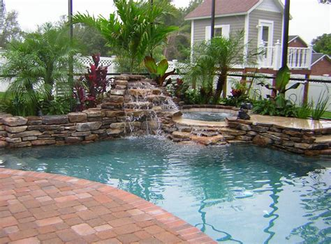 swimming pool remodeling in the ta bay fl area