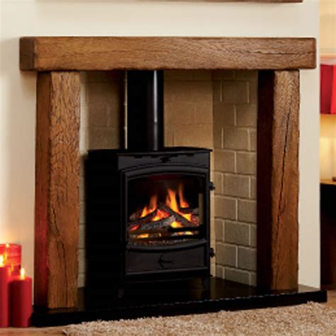Fireplace Oak by Beamish Oak Surround Furniture And Fireplaces