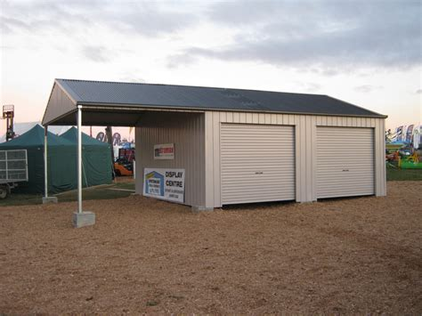 Garages Toowoomba by Aussie Outdoor Sheds In Toowoomba City Qld Outdoor Home