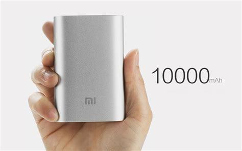 Powerbank Xiaomi Di Erafone xiaomi 10400mah powerbank