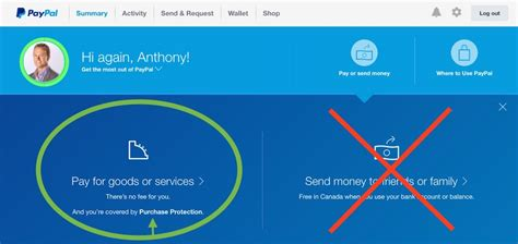solved buyer insists that i send my paypal information fo solved re international return case the ebay community