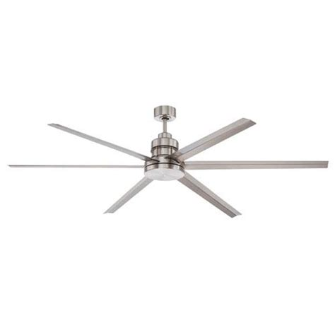 23 fanimation beckwith brushed nickel ceiling fan beckwith brushed nickel 23 inch ceiling fan with opal