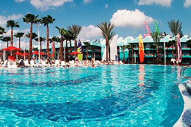 disney's all star sports resort activities & things to do