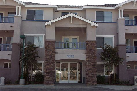 Low Income Apartments West Covina West Covina Senior Villas Telacu