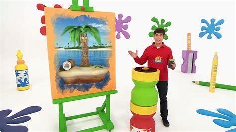 painting on disney junior en agosto disney junior estrena la nueva temporada de