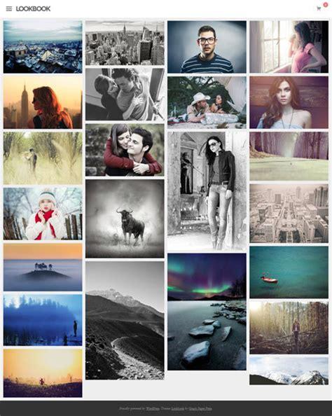 photography book pdf mosaic photography portfolio theme