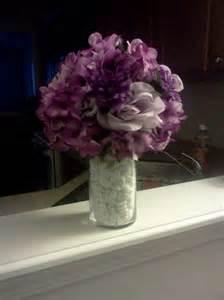purple centerpieces ideas purple centerpieces weddingbee photo gallery