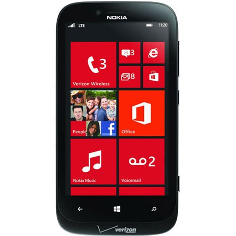 Nokia Lumia Cdma nokia lumia 822 verizon cdma windows cell phone walmart