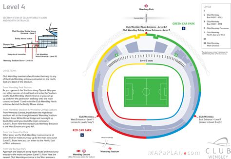 wembley stadium seating plan detailed layout mapaplan com wembley stadium seating plan level 4 layout mapaplan com
