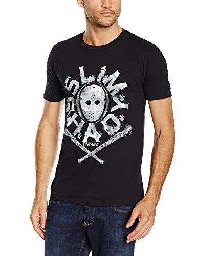 Eminem Shady Mask T Shirt G 233 N 233 Rique Shady Mask T Shirt Homme Boutique Eminem