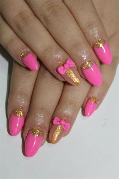 25 trendy nail art ideas for girls entertainmentmesh