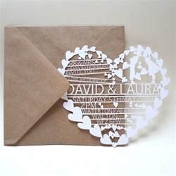 best 25 creative wedding invitations ideas on pinterest