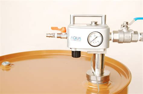 Pressure Inside A Vacuum Air Vacuum For Drum Can Apd 20susex Products From