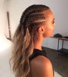 what is corn rowing in hair pinterest nuggwifee natural hair style braids
