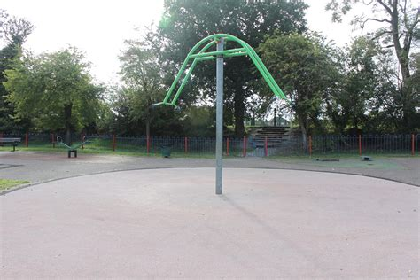 overhead swing the plan friends of glentrammon recreation ground and