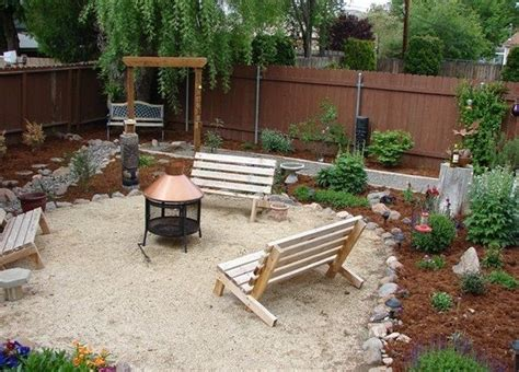 small backyard patio ideas on a budget with beautiful