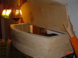 72 Gallon Bow Front Canopy by 46 Gallon Bow Wood Canopy Reef Central Online Community