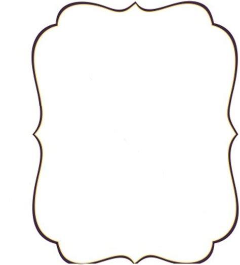 plaque template clipart clipart best