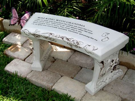 cement benches for gardens concrete benches the different styles and where to buy