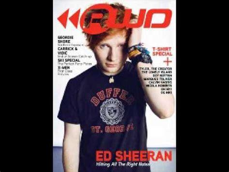 download mp3 ed sheeran skinny love ed sheeran skinny love bon iver cover youtube