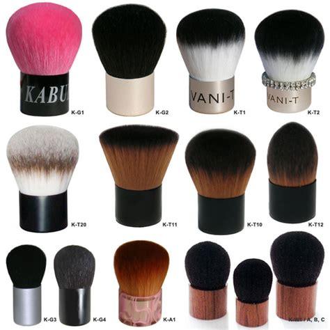 Kuas Kabuki Make Up Brush Blush On Rc 101 make up for beginner be your own of