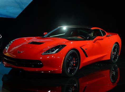 pictures of 2014 corvette ahead of the 2014 corvette chevrolet celebrates the car s