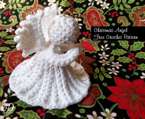 best freecrochets christmas free crochet pattern oombawka design crochet
