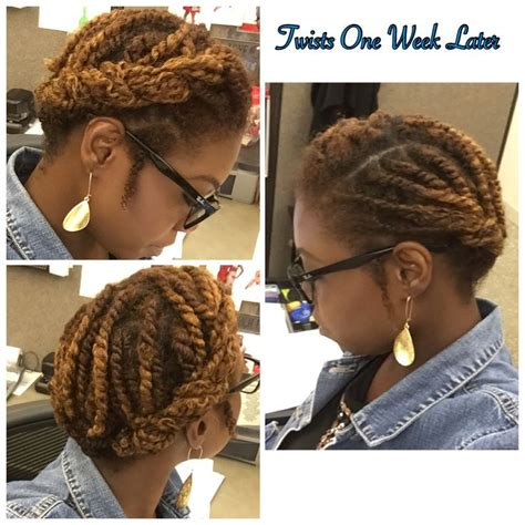 hair styles for grade 2 best 25 two strand twists ideas on pinterest two strand