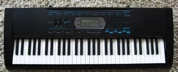 Keyboard Casio Ctk 2100 casio ctk 2100 image 502857 audiofanzine