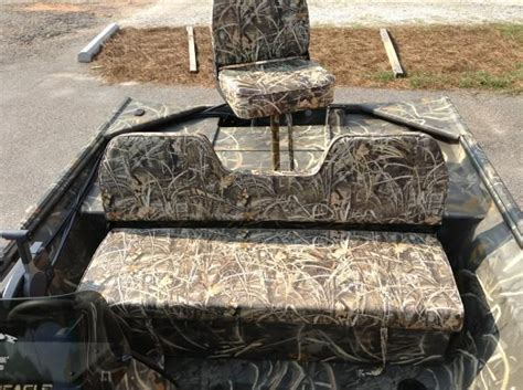 camo boat bench seat camo boat bench seat 28 images amazon com wise bench