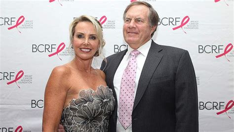 so who is current bill belichick girlfriend linda holliday bill belichick 5 fast facts to know