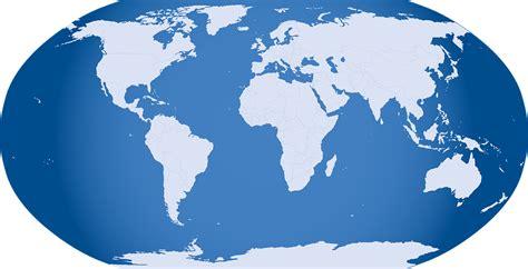 earth world map globe free vector graphic globe world map earth free image
