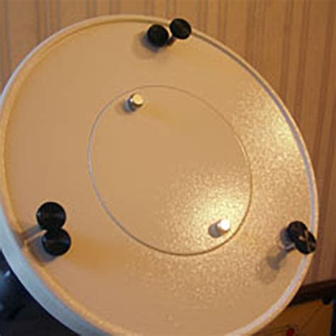 Turn Your Knob To Bob by Bob S Knobs For Skywatcher Mn190 Mak Newt Primary