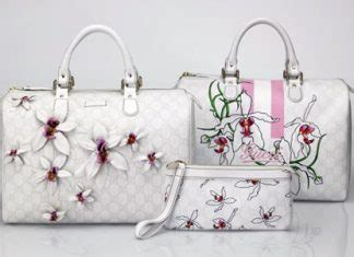 Orchid Collection Handbag By Oriflame 5 tips to get rid of blackheads cosmetics geniusbeauty