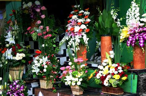 bunga hari raya toko bunga di jakarta barat florist