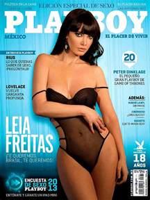 play boyd 2016 mxico leia freitas playboy mexico magazine september 2013