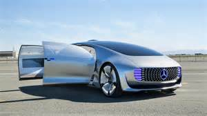 Where Is The Mercedes Made The Mercedes Robo Car That Made Me Want To Stop Driving