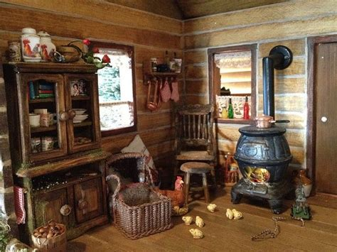 log cabin doll house pin by donnajoy regolino on a dolls house pinterest