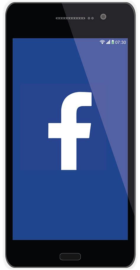 fb mobil ilustraci 243 n gratis m 243 vil mobile phone