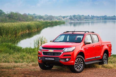 4 Door Chevy Colorado 2017 by 2017 Chevrolet Colorado Revealed Globally Gm Authority