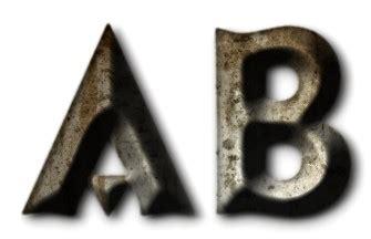 bevel concrete text effect generators create realistic